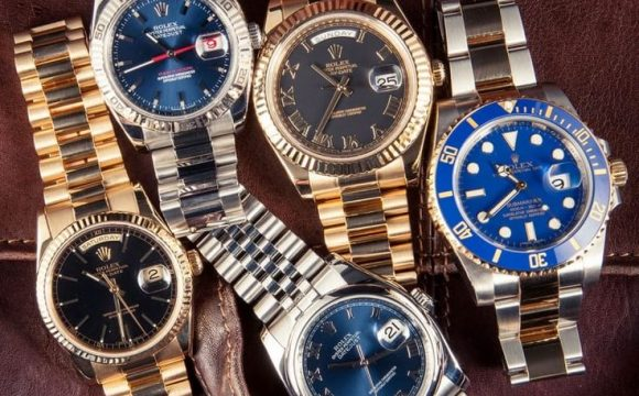 Sell Watches London