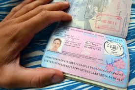 Indian Tourist Visa